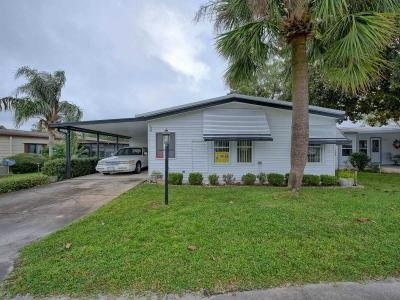 Mobile Home at 9701 E Hwy 25 Lot 170 Belleview, FL 34420