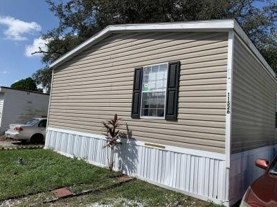 Mobile Home at 11526 Annette Ave Tampa, FL 33637