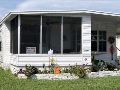 Mobile Home at 14333 Ovid Drive Hudson, FL 34667