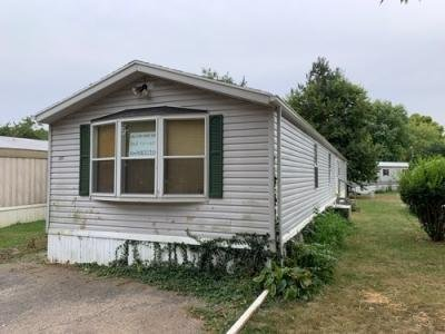 Mobile Home at 28 N Shawnee Plains Camden, OH 45311
