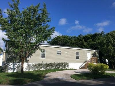 Mobile Home at 6800 Nw 39Th Avenue, #84 Coconut Creek, FL 33073