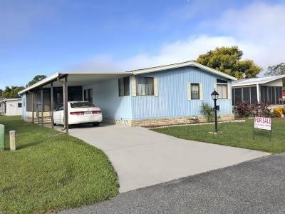 Mobile Home at 13 Key Largo Way Leesburg, FL 34788