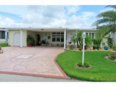 Mobile Home at 3989 Rain Dance Sebring, FL 33872
