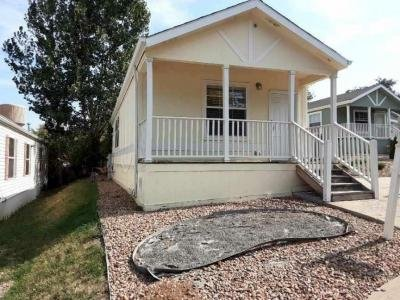 Mobile Home at 1801 W 92Nd Ave, #538 Federal Heights, CO 80260