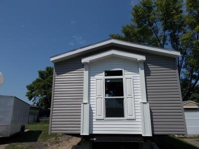 Mobile Home at 1118 Mckinley Avenue Lot G1118 Grand Forks, ND 58201