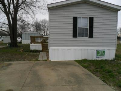 Mobile Home at 6368 Sea Weed Dr Lot 86368 Millington, TN 38053