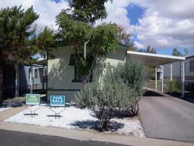 Mobile Home at 912 Ewe Lane Lot El912 Las Cruces, NM 88001