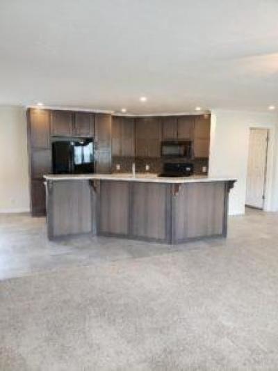 Mobile Home at 8453 Michael Drive Newport, MI 48166