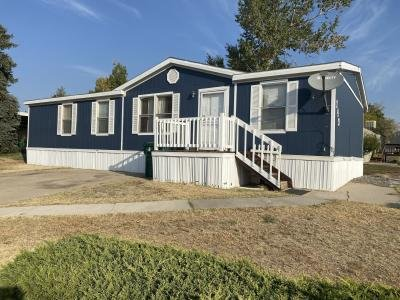 Mobile Home at 1201 West Thornton Parkway #149 Thornton, CO 80260