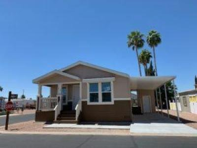 Mobile Home at 11101 E University Dr, Lot #86 Apache Junction, AZ 85120