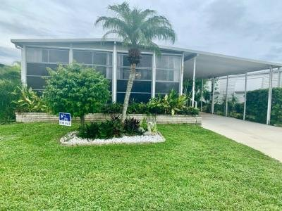 Mobile Home at 884 Zacapa Avenue Venice, FL 34285