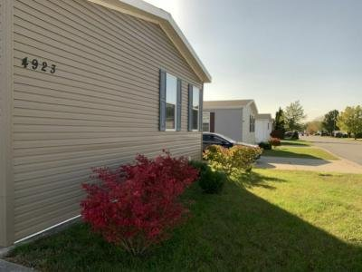 Mobile Home at 4923 Colonial Dr. Monee, IL 60449