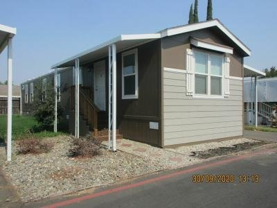 Mobile Home at 3939 Central Ave #138 Ceres, CA 95307