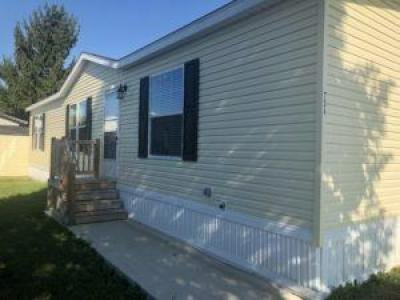 Mobile Home at 6655 Jackson Rd. Lot #734 Ann Arbor, MI 48103