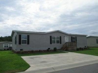 Mobile Home at 7612 Grandview Ridge Drive Charlotte, NC 28215