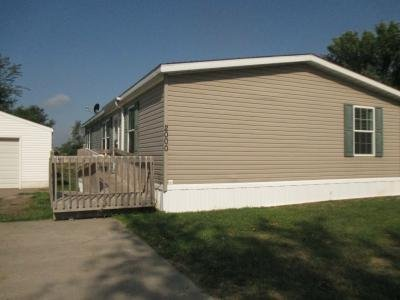 Mobile Home at 2000 Se Summer Park Ankeny, IA 50021