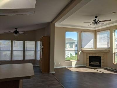Mobile Home at 217 Begonia Dr. Matteson, IL 60443
