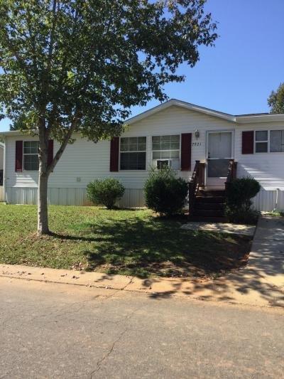 Mobile Home at 7021 Grandview Ridge Drive Charlotte, NC 28215