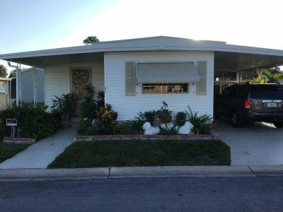 Mobile Home at 7001 142Nd Ave N Lot 91 Largo, FL 33771