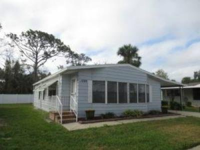 Mobile Home at 1329 Costa Del Sol Dr. Port Orange, FL 32129