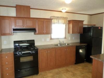 Mobile Home at 41021 Old Michigan Lot 251 Canton, MI 48188