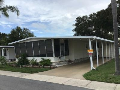Mobile Home at 66120 Essex Rd. Pinellas Park, FL 33782