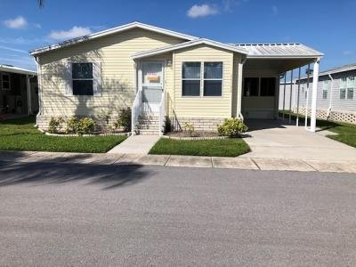Mobile Home at 66300 Essex Road Pinellas Park, FL 33782