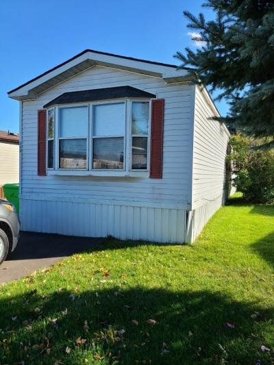 Mobile Home at 509 Meadow Circle S Wixom, MI 48393