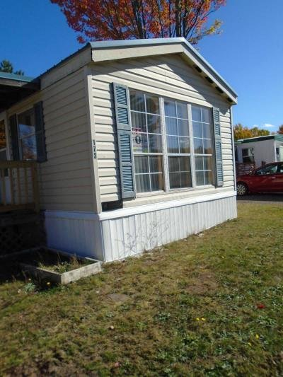 Mobile Home at 777 Pioneer Road #172 Marquette, MI 49855