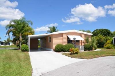 Mobile Home at 416 Ne Jade Circle Jensen Beach, FL 34957