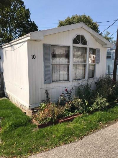 Mobile Home at 4714 Washington Blvd Halethorpe, MD 21227