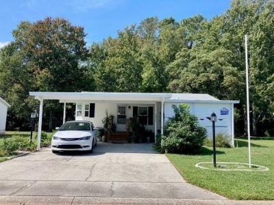 Mobile Home at 3217 Lifeboat Lane Spring Hill, FL 34607