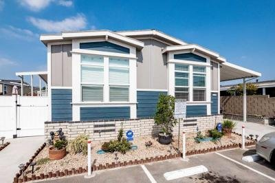 Mobile Home at 19009 S Laurel Park Rd. #238A Compton, CA 90220
