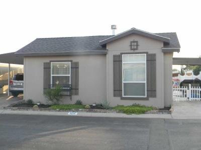 Mobile Home at 4400 Philadelphia  St Sp 122 Chino, CA 91710