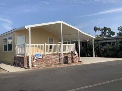 Mobile Home at 432 S Harbor Blvd. # 128 Santa Ana, CA 92703
