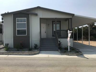 Mobile Home at 3500 Buchanan St., Sp#200 Riverside, CA 92503