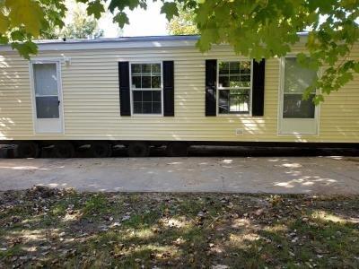 Mobile Home at 400 W. Grand River #68 Webberville, MI 48892