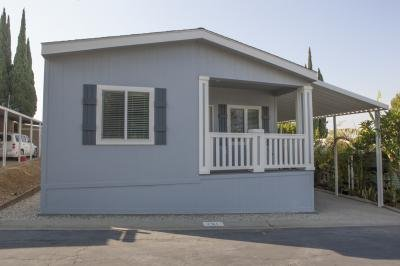 Mobile Home at 901 S. Sixth Street, Sp#281 Hacienda Heights, CA 91745