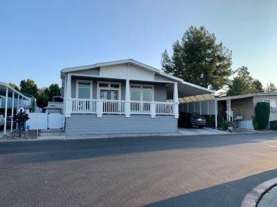 Mobile Home at 13211 Buena Vista #175 Poway, CA 92064