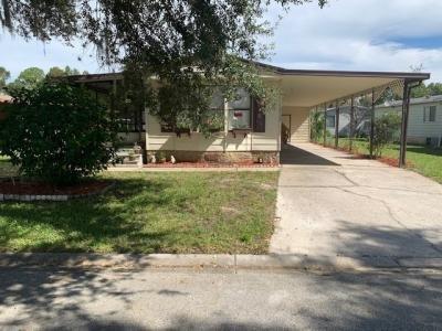 Mobile Home at 16529 Menorca Dr Winter Garden, FL 34787