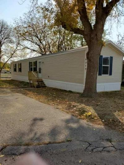 Mobile Home at 6717 W Pine Meadows Place Sioux Falls, SD 57107