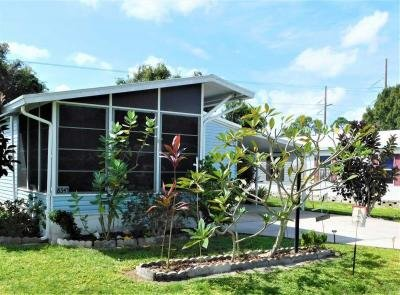 Mobile Home at 8347 Wagon Wheel Circle North Fort Myers, FL 33917