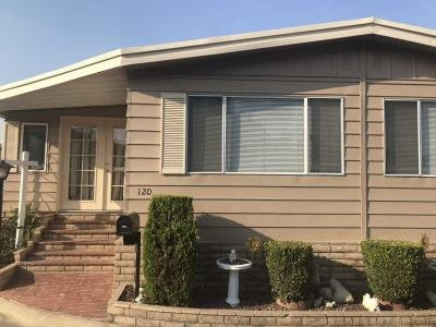 Mobile Home at 3800 Bradford St #120 La Verne, CA 91750