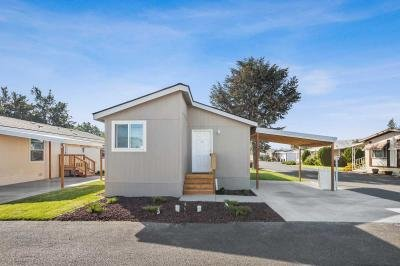 Mobile Home at 55 W. Washington Ave #145 Yakima, WA 98903