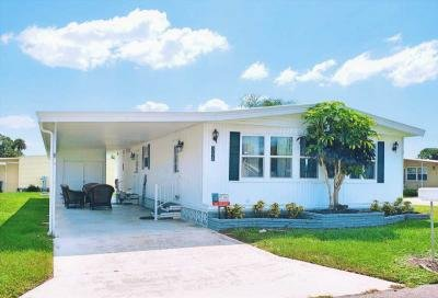 Mobile Home at 341 Desoto Rd Nokomis, FL 34275