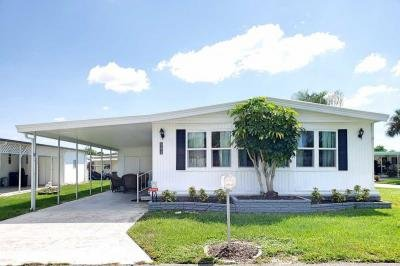 Mobile Home at 341 Desoto Rd Nokomis, FL 34275