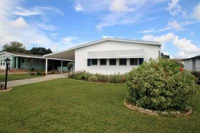 Mobile Home at 185 Date Palm Court Winter Haven, FL 33880