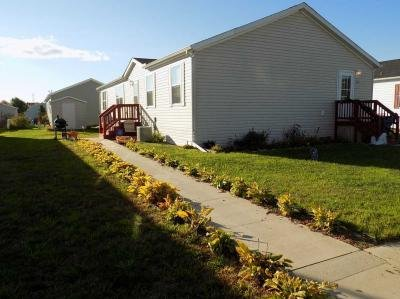 Mobile Home at 23031 Evergreen Circle Chelsea, MI 48118