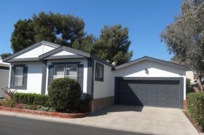 Mobile Home at 320 N Park Vista, Unit 73 Anaheim, CA 92806
