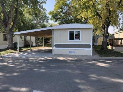 Mobile Home at 2211 West Mulberry Street Lot 52 Fort Collins, CO 80521